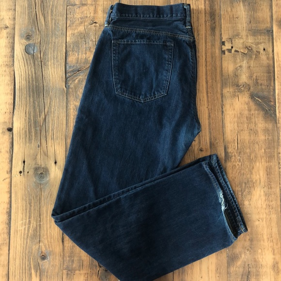 GAP Other - GAP Straight Leg Jeans
